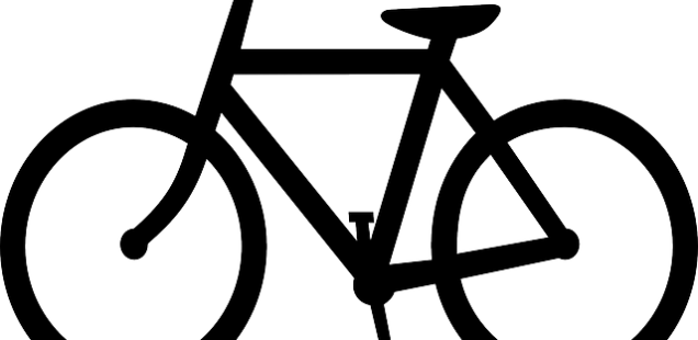 Don Quichote - der Kampfradler