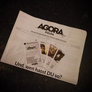 AGORA - Ausgabe 5