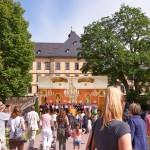 Sommermärchen im Schlosspark
