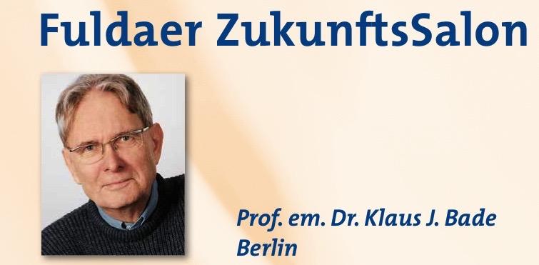 Ausschnitt vom Flyer zum Zukunftssalon Quelle: Stadt Fulda