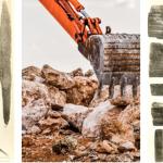 Sensationelle Ausgrabungen zu erwarten!
