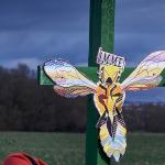 Kreuz-Zeichen