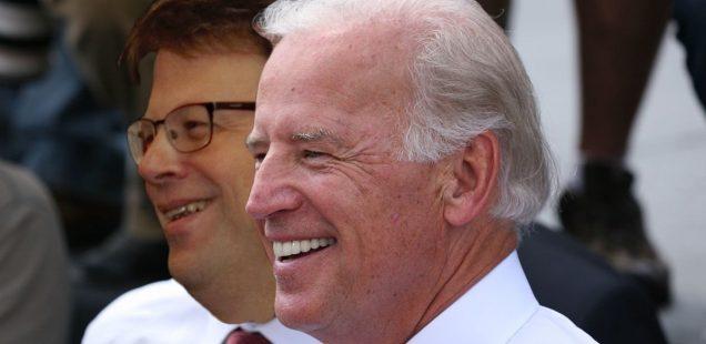 Joe Biden kommt nach Fulda!